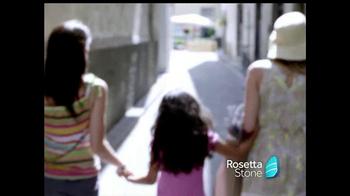 Rosetta Stone TV Spot, 'What Is It Worth' - Thumbnail 1