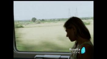 Rosetta Stone TV Spot, 'What Is It Worth' - Thumbnail 2