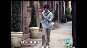 Rosetta Stone TV Spot, 'What Is It Worth' - Thumbnail 5