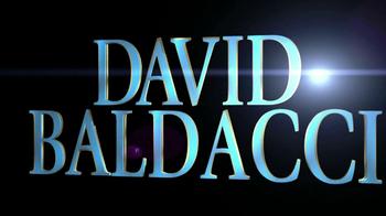 The Forgotten by David Baldacci TV Spot - Thumbnail 1