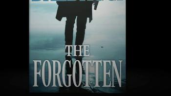 The Forgotten by David Baldacci TV Spot - Thumbnail 6