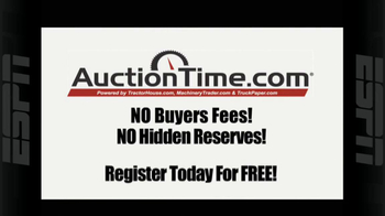 Auction Time TV Spot  - Thumbnail 6