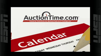 Auction Time TV Spot  - Thumbnail 1
