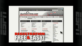 Auction Time TV Spot  - Thumbnail 4
