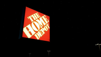 The Home Depot Black Friday TV Spot, 'Early Birds' - 203 commercial airings