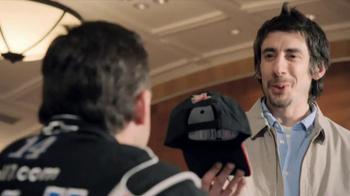Mobil 1 TV Spot, 'Fans' Featuring Tony Stewart & Lewis Hamilton - Thumbnail 3