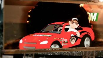NASCAR Race Buddy TV Spot  - Thumbnail 1