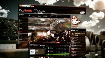 NASCAR Race Buddy TV Spot  - Thumbnail 2