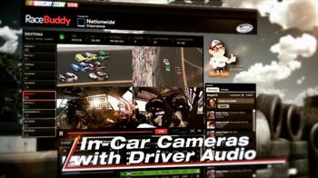 NASCAR Race Buddy TV Spot  - Thumbnail 4