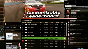 NASCAR Race Buddy TV Spot  - Thumbnail 6