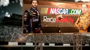 NASCAR Race Buddy TV Spot, 'Camera Views' - Thumbnail 2