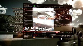 NASCAR Race Buddy TV Spot, 'Camera Views' - Thumbnail 4
