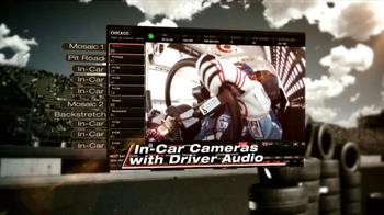 NASCAR Race Buddy TV Spot, 'Camera Views' - Thumbnail 5