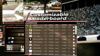 NASCAR Race Buddy TV Spot, 'Camera Views' - Thumbnail 7