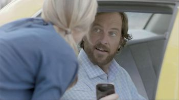 Samsung Galaxy S III TV Spot, 'Business Trip' - 550 commercial airings