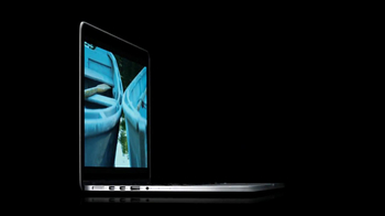 Apple 13-Inch MacBook Pro TV Spot, 'Colors' Featuring Peter Coyote - Thumbnail 3