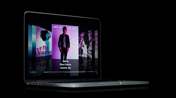 Apple 13-Inch MacBook Pro TV Spot, 'Colors' Featuring Peter Coyote - Thumbnail 6