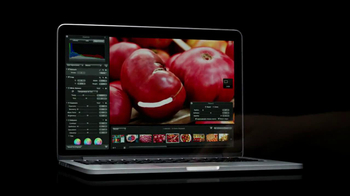 Apple 13-Inch MacBook Pro TV Spot, 'Colors' Featuring Peter Coyote - Thumbnail 8