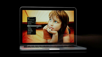 Apple 13-Inch MacBook Pro TV Spot, 'Colors' Featuring Peter Coyote - Thumbnail 9