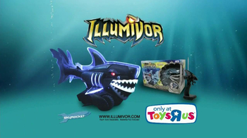 Illumivor RC Shark TV Spot - Thumbnail 7