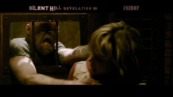 Silent Hill Revelation - Alternate Trailer 25
