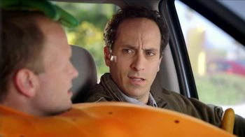 Sonic Drive-In Halloween Corn Dogs TV Spot - Thumbnail 4