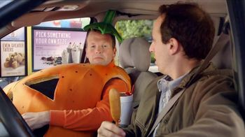 Sonic Drive-In Halloween Corn Dogs TV Spot - Thumbnail 5
