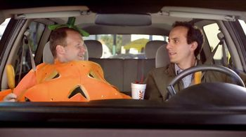 Sonic Drive-In Halloween Corn Dogs TV Spot - 891 commercial airings