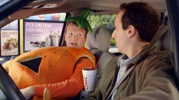 Sonic Drive-In Halloween Corn Dogs TV Spot - Thumbnail 7