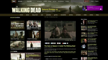 Microsoft Windows 8 TV Spot, 'Walking Dead' - Thumbnail 2