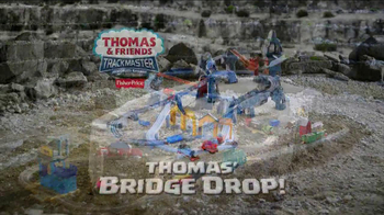 Thomas' Bridge Drop TV Spot - Thumbnail 9