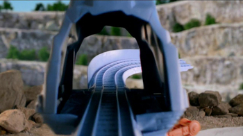 Thomas' Bridge Drop TV Spot - Thumbnail 6