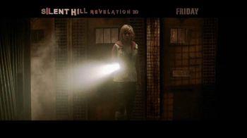 Silent Hill Revelation - Alternate Trailer 26