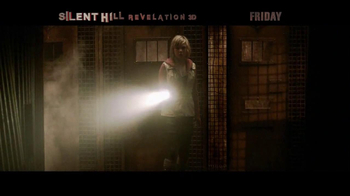 Silent Hill Revelation - Alternate Trailer 26