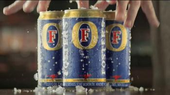 Fosters Beer TV Spot, 'Philanthropist Movember' - Thumbnail 10