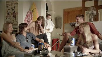 Fosters Beer TV Spot, 'Philanthropist Movember' - Thumbnail 5