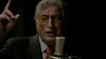 Tony Bennett Viva Duets TV Spot Featuring Marc Anthony - Thumbnail 4
