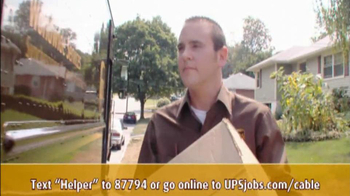 UPS TV Spot, 'Now Hiring Seasonal Drivers' - Thumbnail 9