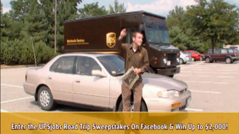 UPS TV Spot, 'Now Hiring Seasonal Drivers' - Thumbnail 5