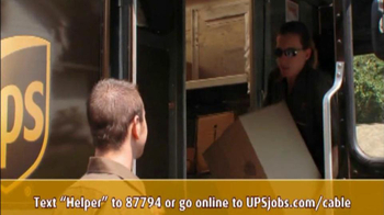 UPS TV Spot, 'Now Hiring Seasonal Drivers' - Thumbnail 7