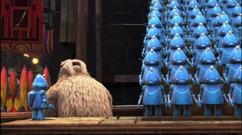 Rise of the Guardians - Alternate Trailer 24