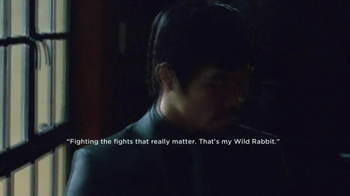 Hennessy Wild Rabbit TV Spot Featuring Manny Pacquiao - Thumbnail 8
