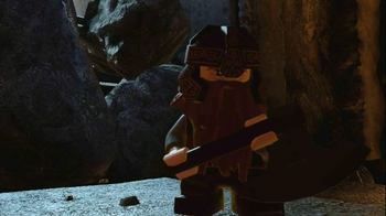 LEGO Lord of the Rings Video Game TV Spot - Thumbnail 5