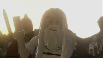 LEGO Lord of the Rings Video Game TV Spot - Thumbnail 7