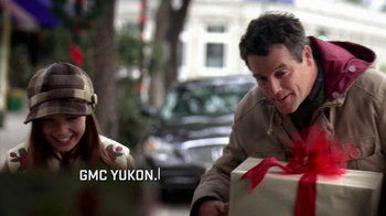 GMC SUV TV Spot, 'Most Wonderful Time of the Year'  - Thumbnail 2