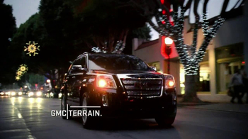 GMC SUV TV Spot, 'Most Wonderful Time of the Year'  - Thumbnail 3