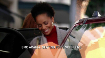 GMC SUV TV Spot, 'Most Wonderful Time of the Year'  - Thumbnail 6
