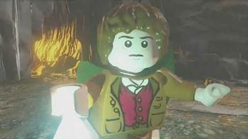 LEGO Lord of the Rings: Evil Rises thumbnail
