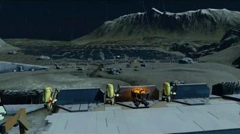 LEGO Lord of the Rings TV Spot, 'Evil Rises' - Thumbnail 1