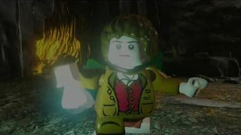 LEGO Lord of the Rings TV Spot, 'Evil Rises' - Thumbnail 3